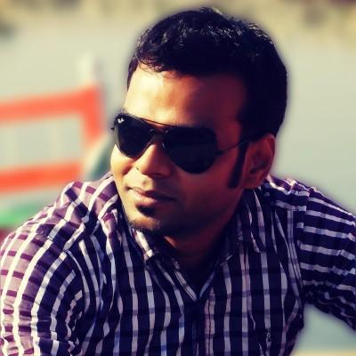 Kuldeep Saini