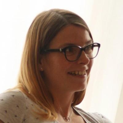 Hélène BLONDEL