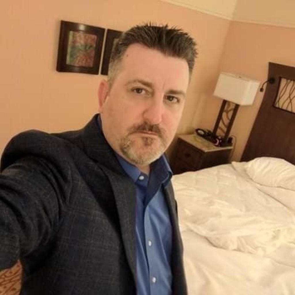 Headshot of MakeUseOf Writer, Ryan Dube