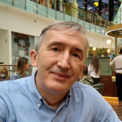 Валерий Яценков