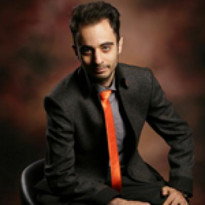 مرصاد منصوری