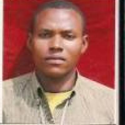 Amos Ebhomenye