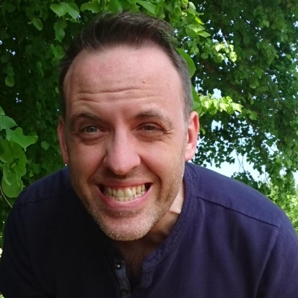 Headshot of MakeUseOf Writer, Christian Cawley