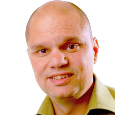 Christian Dahlqvist
