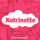 Illustration du profil de Katrinette