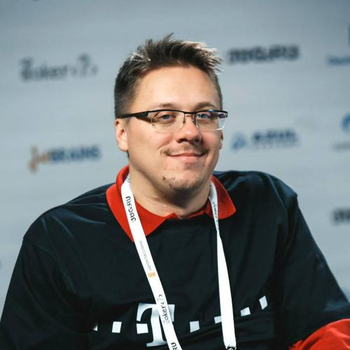 Dmitry Aleksandrov