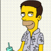Dave F. avatar