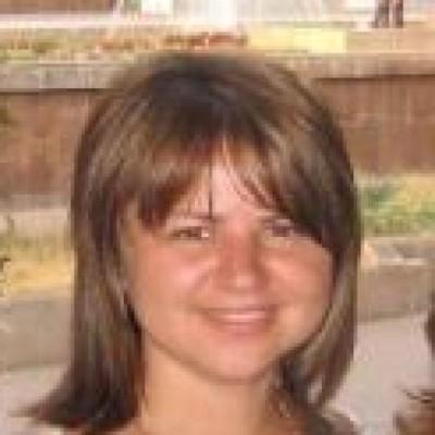 Elena Shepelenko
