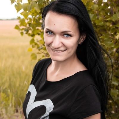Dominika Hrnčiříková