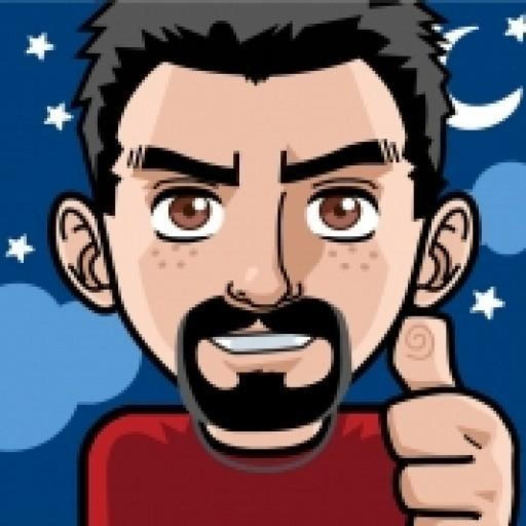 Headshot of MakeUseOf Writer, Jason Mayoff