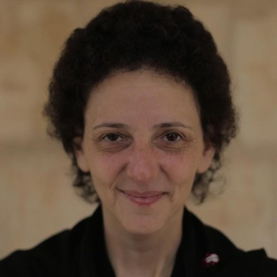 Nora Lester Murad