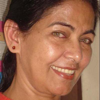 Manju Ray
