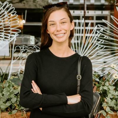 Olivia Fortner