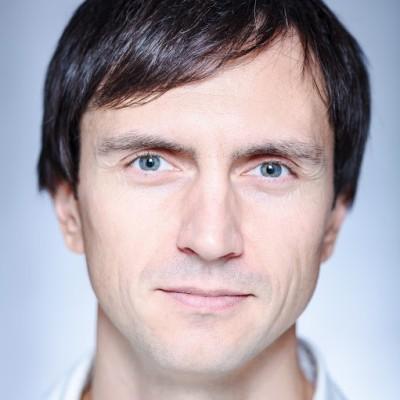 Сергей Головко