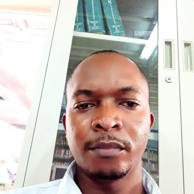 PaTsh Tshiama Mulomba