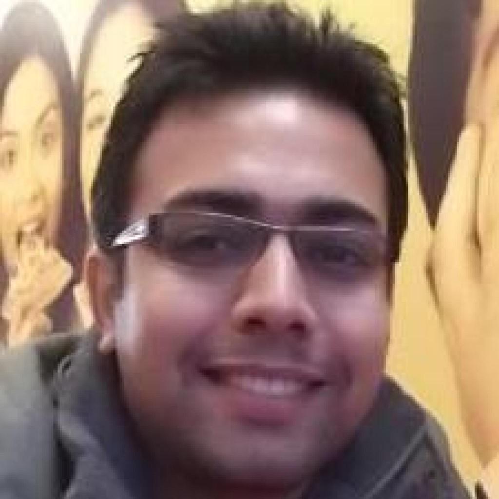 Headshot of MakeUseOf Writer, Himanshu Arora