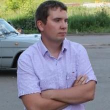 Виталий Киреев