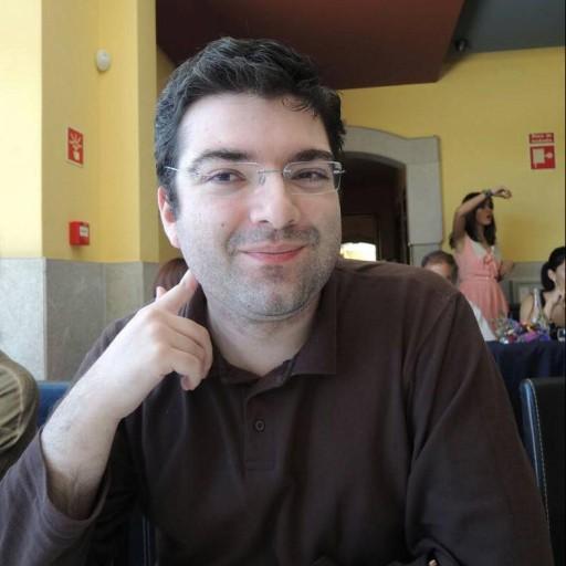User Avatar of Pedro Albuquerque Santos