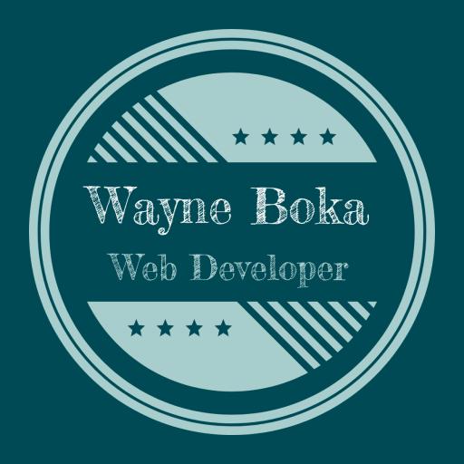 User Avatar of Wayne Boka