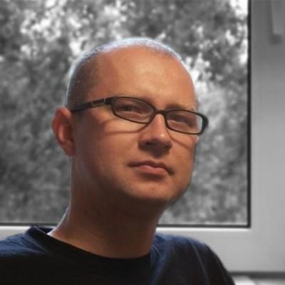 Przemysław Pyclik