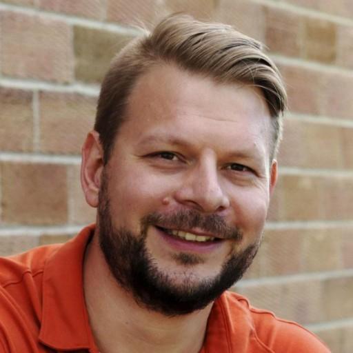 User Avatar of Jacob Schulke