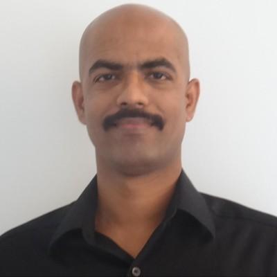 Udaiappa Ramachandran