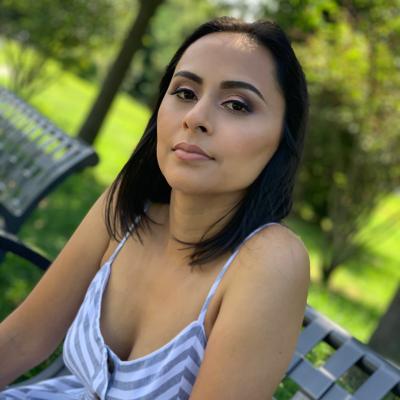 Yasmine Singh