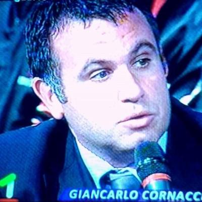 Giancarlo Cornacchia