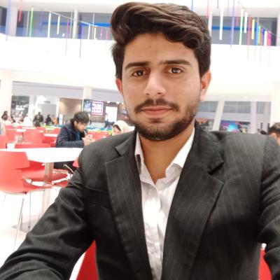 Muhammad Sohaib Akhtar