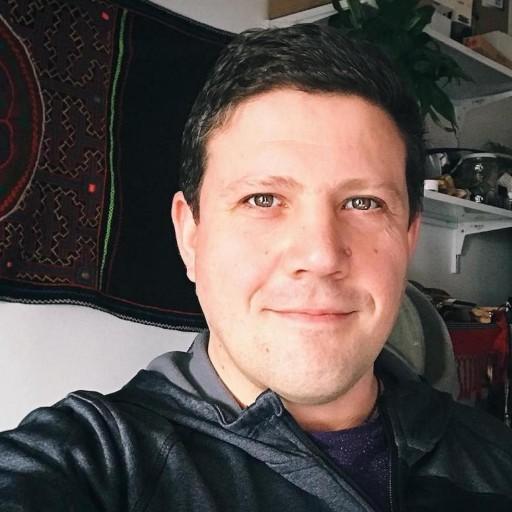 User Avatar of Mihai Dragomirescu