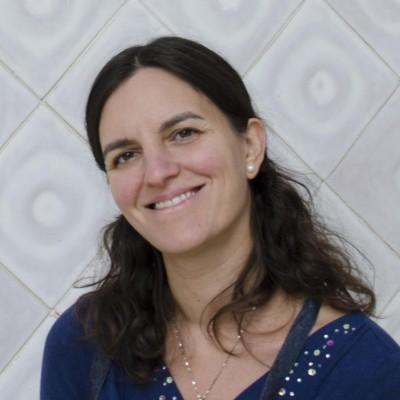 Sylvia Rueda