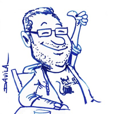 Jorge Lama Varela