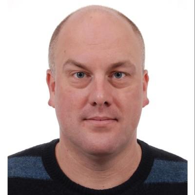 Mark Vialle