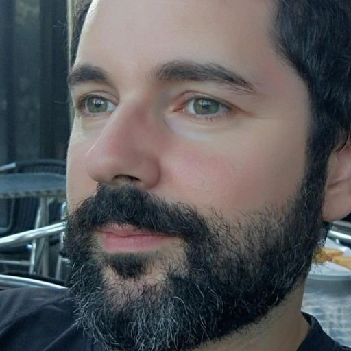 User Avatar of Jorge C. S. Cardoso