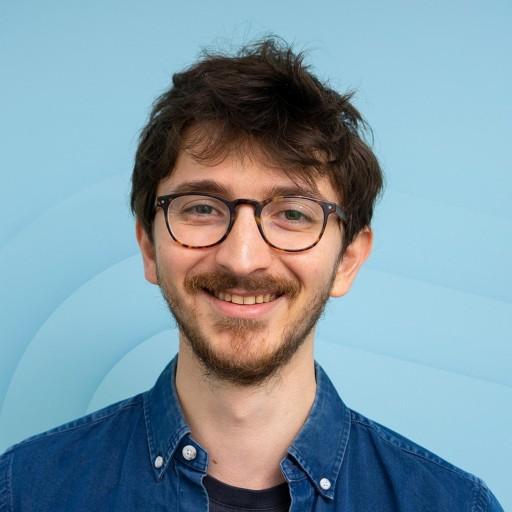 User Avatar of Vincent Garreau