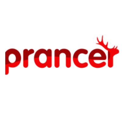 Prancer_io