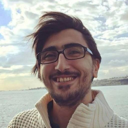 User Avatar of Muhammet Arslantaş