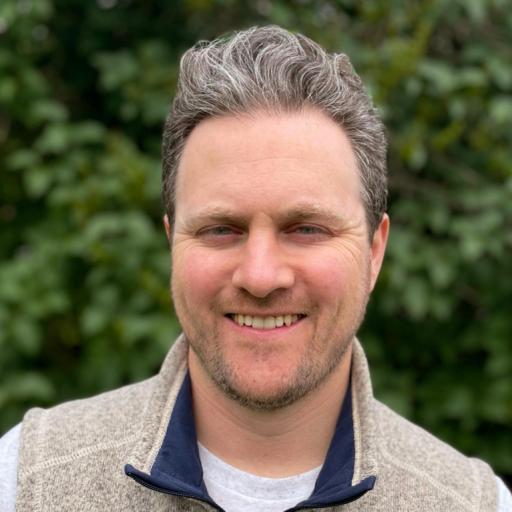 User Avatar of Joshua Burke