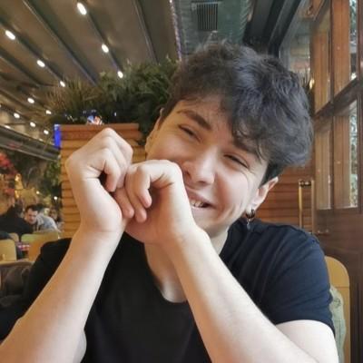 Yusuf Ekrem TAPAN