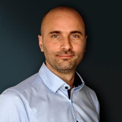 Julien MORAND