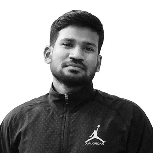User Avatar of Rajesh Rai