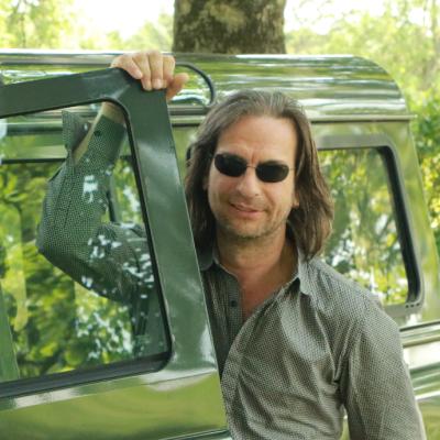 Oscar Van Eijk