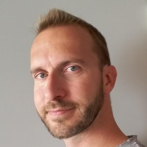 User Avatar of Wim Verpoorten