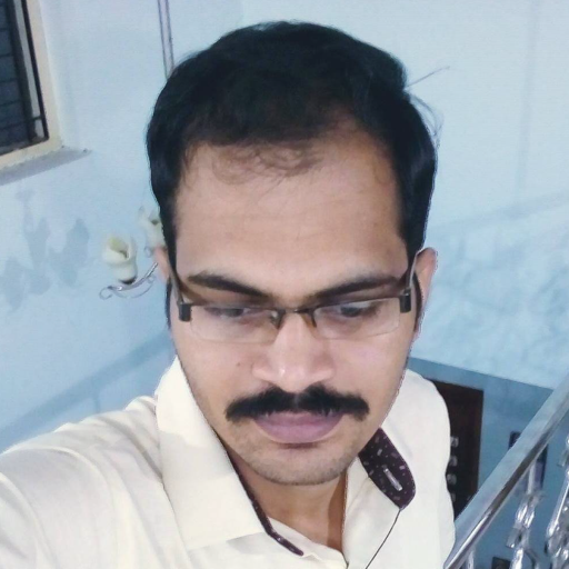 User Avatar of Ashok