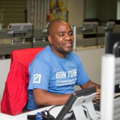 Rufus Njovana