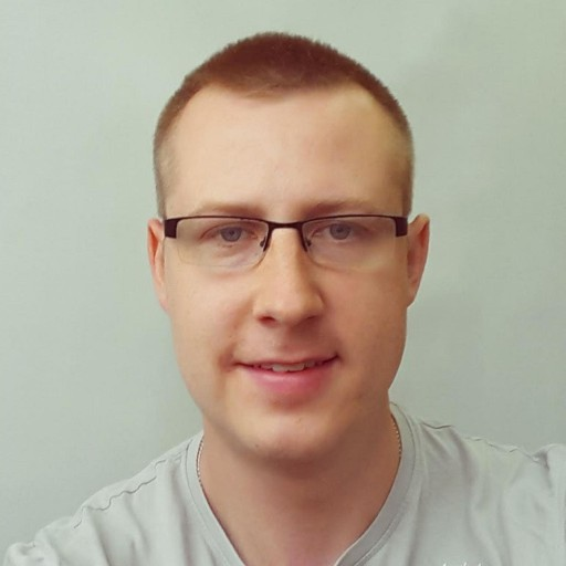 User Avatar of Maciej Sikora