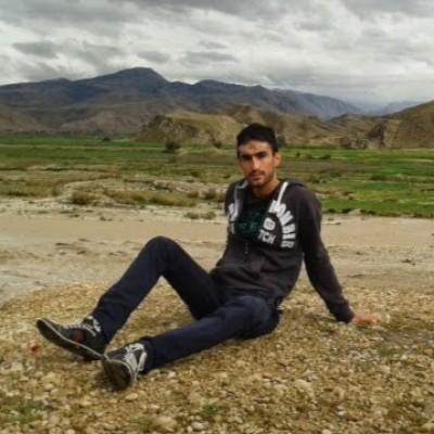 mahmood iranol