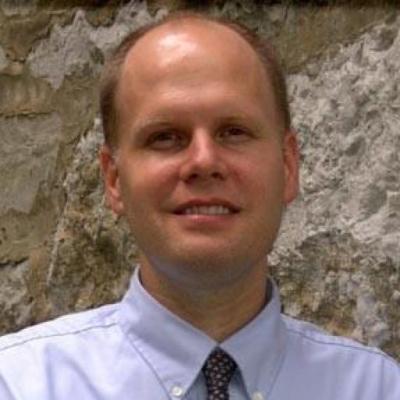 Joel Galbraith