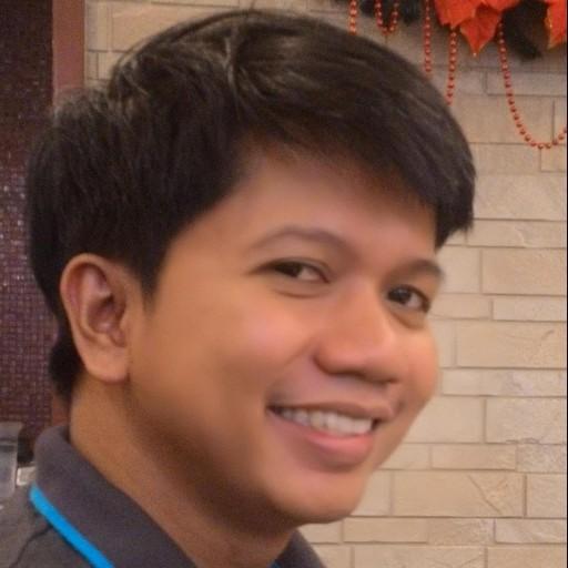 User Avatar of Joshua Delos Reyes