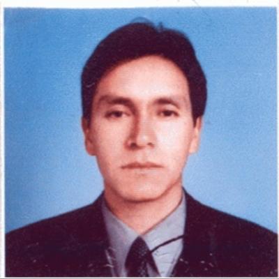 Nilo Guzman Barrenechea